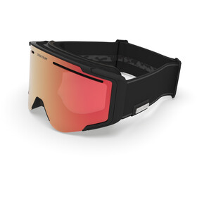 Spektrum Östra Essential Lunettes De Protection, black